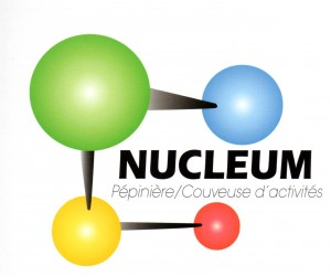 logo nucleum
