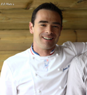 Jérôme Schwalbach - Meilleur Ouvrier de France (M.O.F.) 2015 Baking