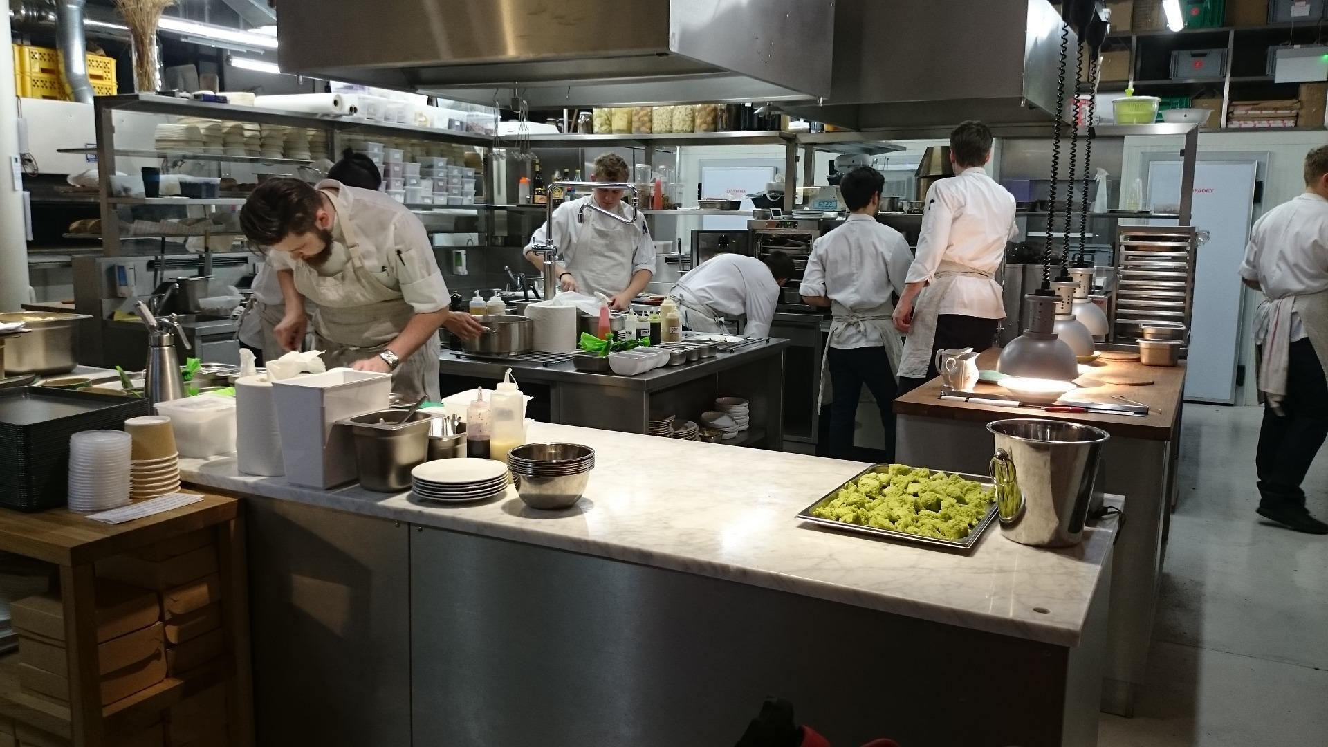 art culinaire reunion