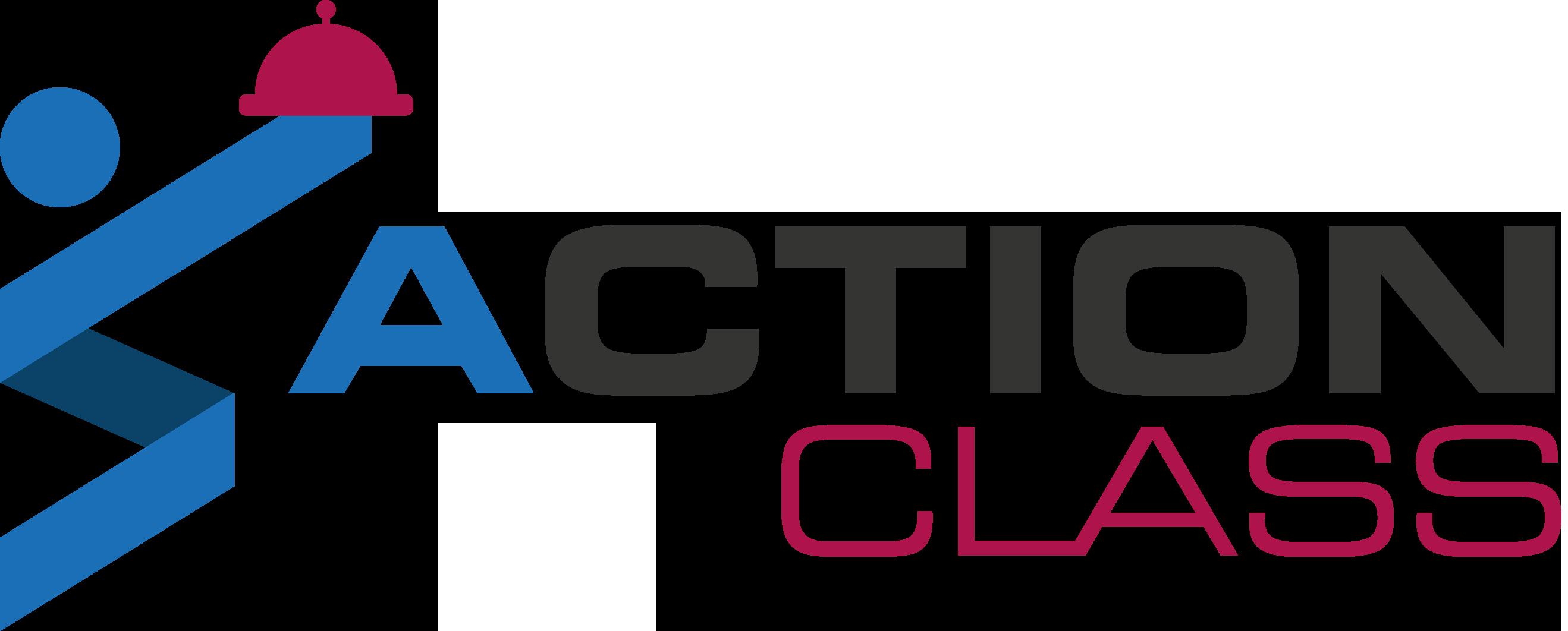 ACTION CLASS Service en salle