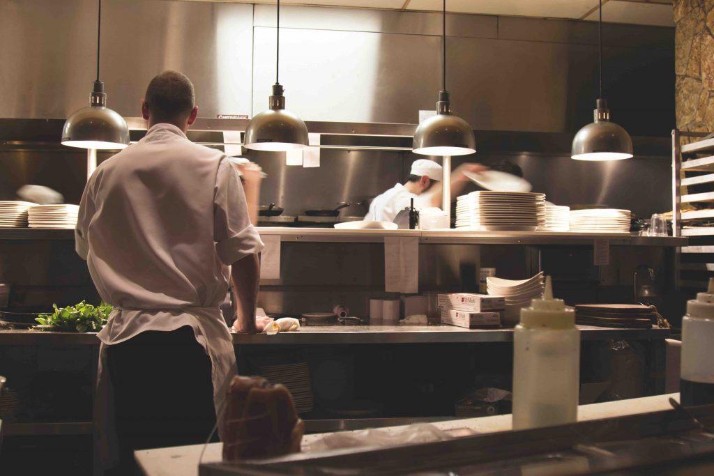 hygiene restaurant formation