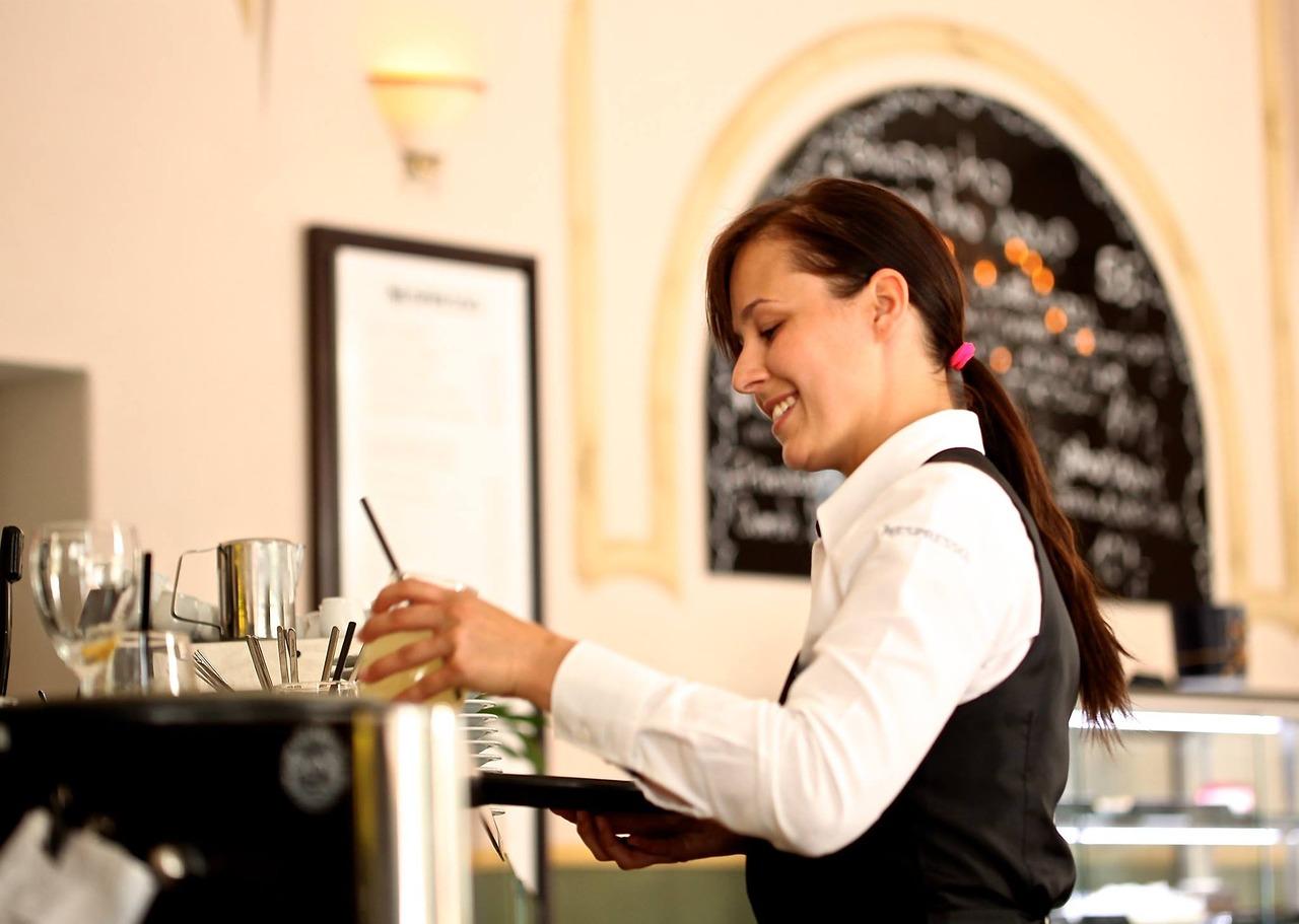 Développer la qualité du service en restauration