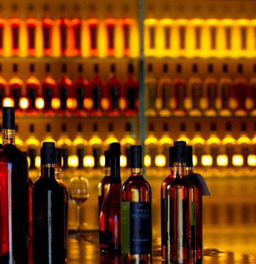 Connaitre les vins pour mieux les proposer