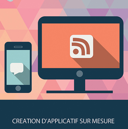 applicatif sur mesure ACF