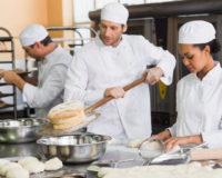 Organisation du travail en boulangerie