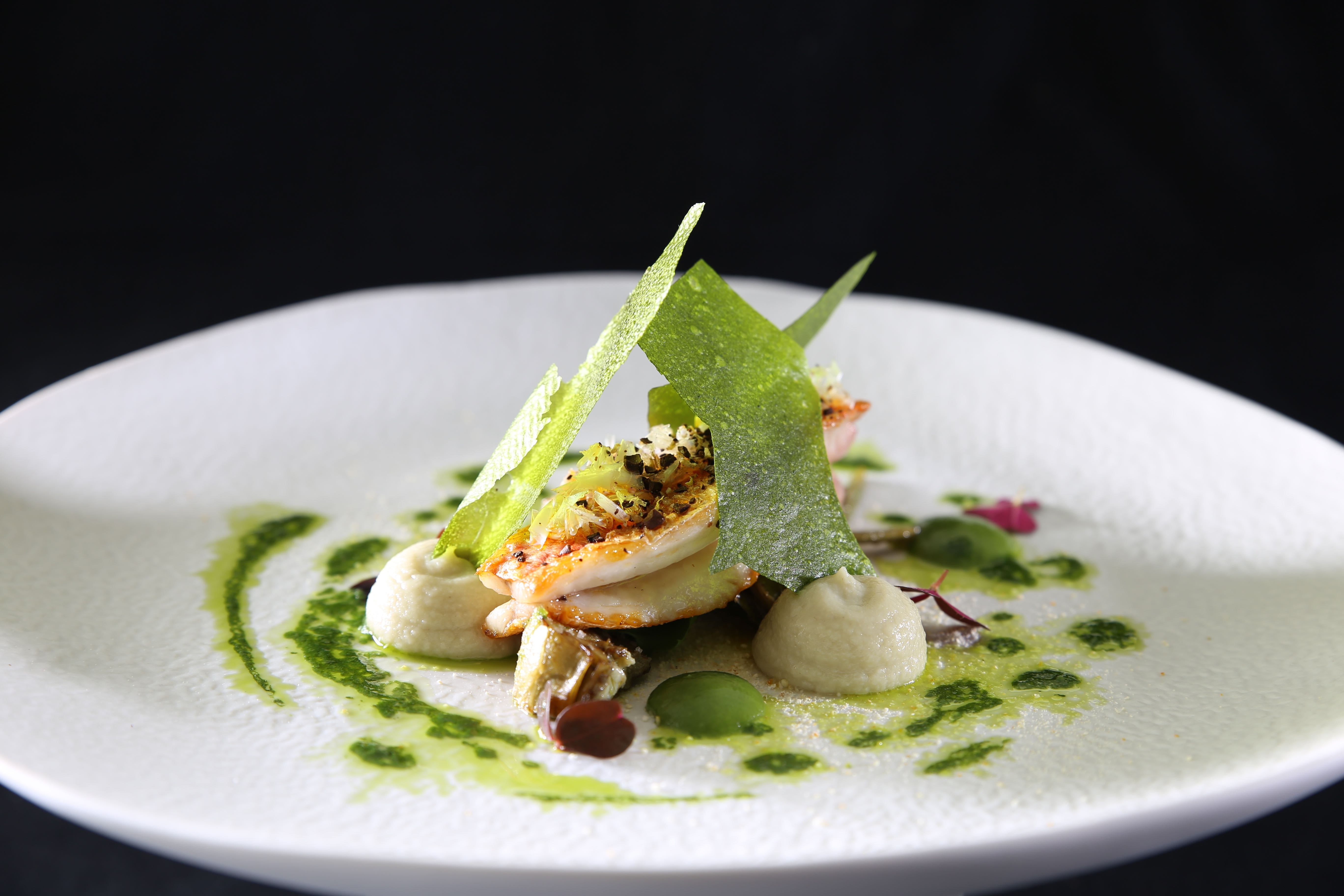 French Culinary Art by ACF