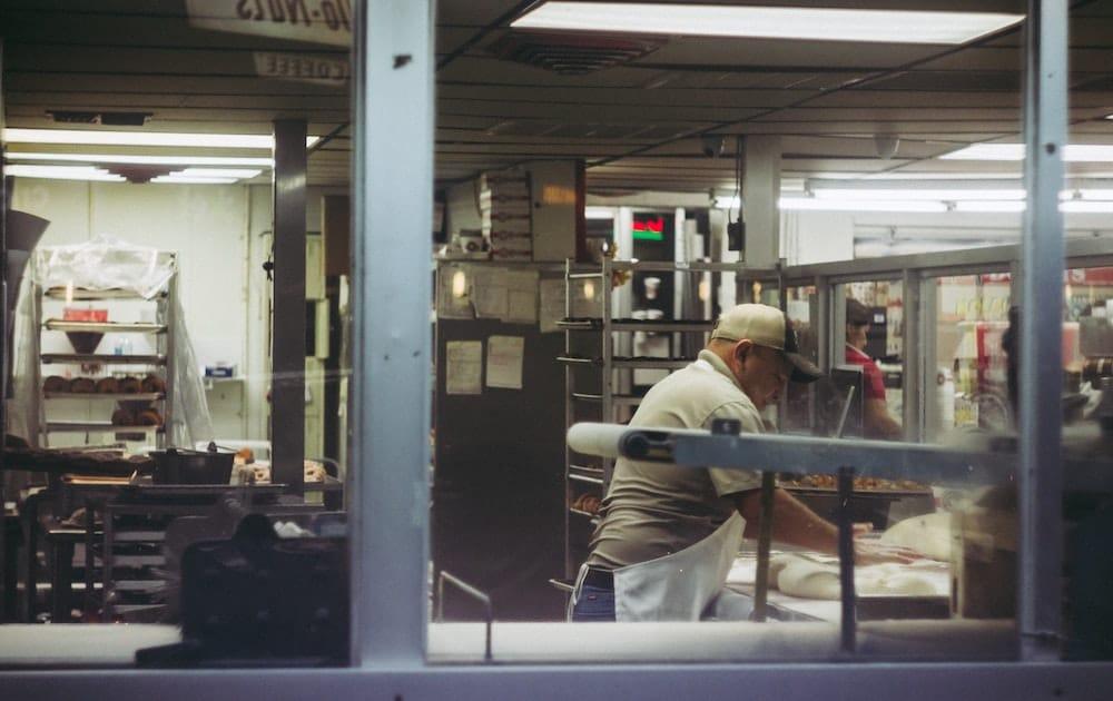 Formation manager son équipe en boulangerie
