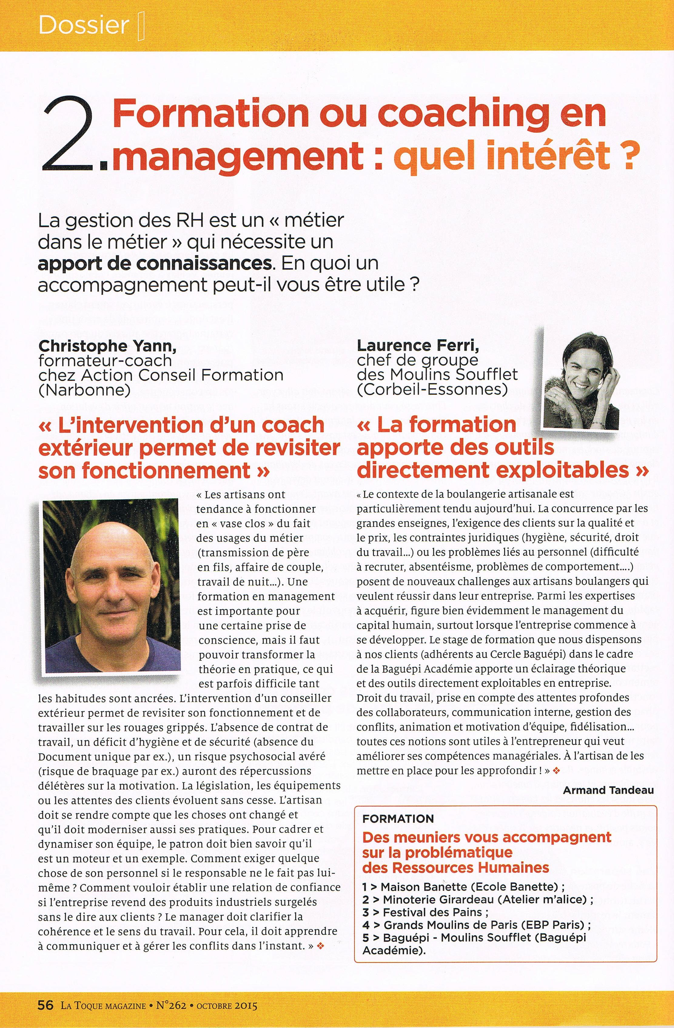 La Toque magazine 201514102015_00000