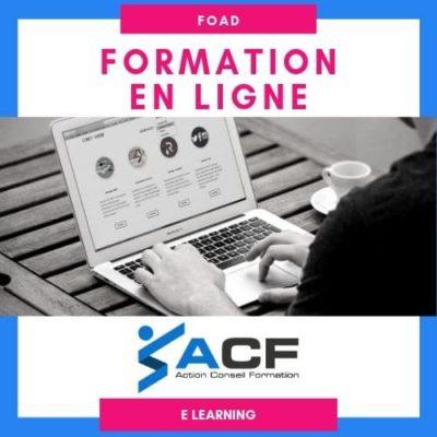 FORMATION EN LIGNE HYGIENE ACF