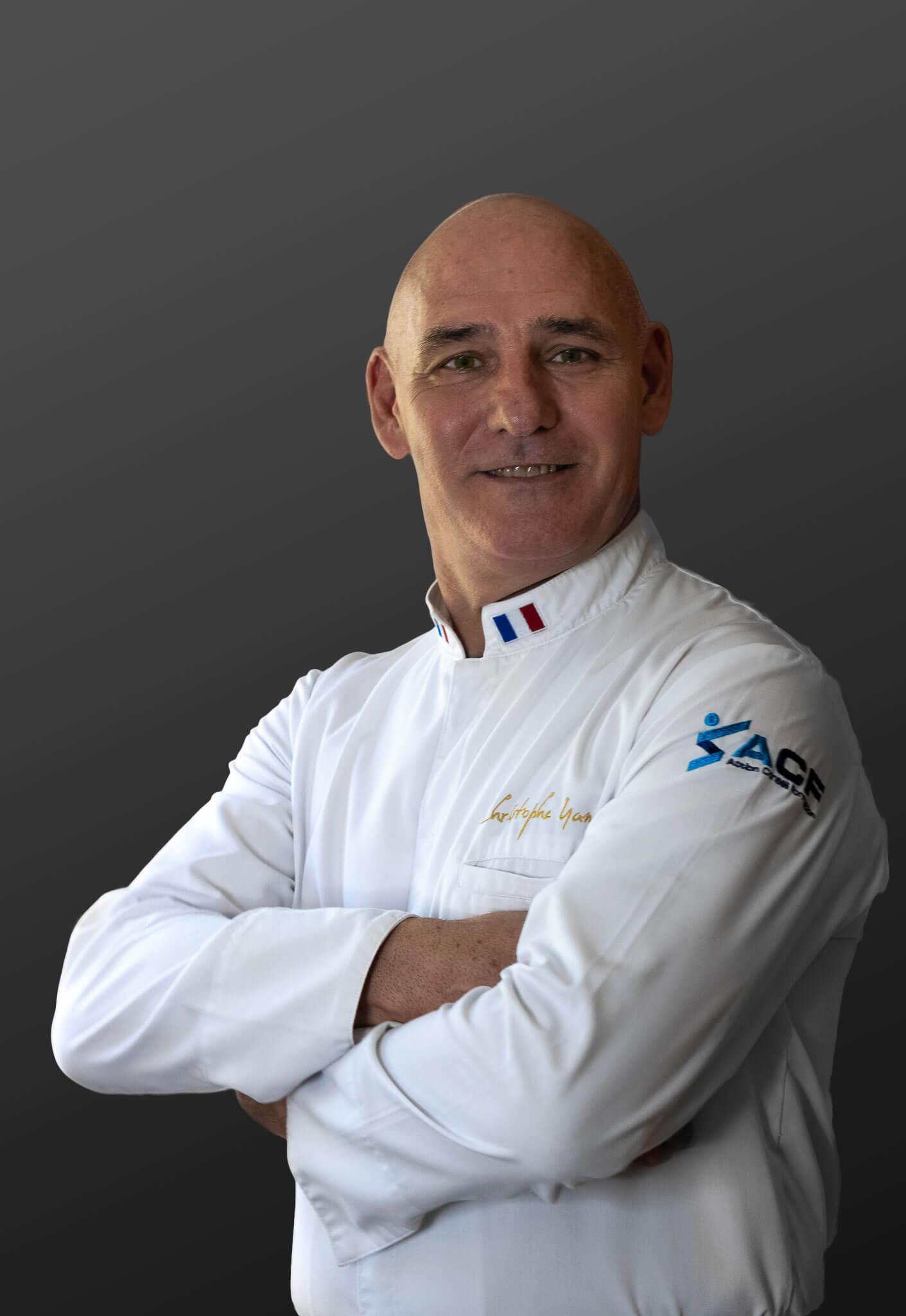 Directeur d'Action Conseil FormationExpert Conseil Formation de l'Organisation Mondiale de la Gastronomie