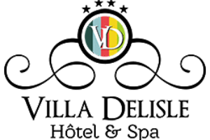 Logo villa delisleNB